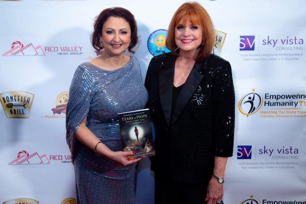 Aimmee Kodachian Tears of Hope Empowering Humanity Dr. Andrea Adams-Miller The RED Carpet Connection The Keep Smiling Movement-1621