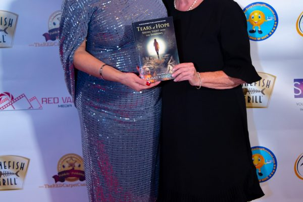 Aimmee Kodachian Tears of Hope Empowering Humanity Dr. Andrea Adams-Miller The RED Carpet Connection The Keep Smiling Movement-1630